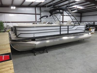 2018 Cypress Cay SEABREEZE 252CWDH Pontoons Boats Saint Peters, MO