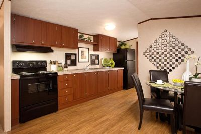 13667 13667 13667 The Foreman- AWESOME MOBILE HOME-AWESOME PRICE