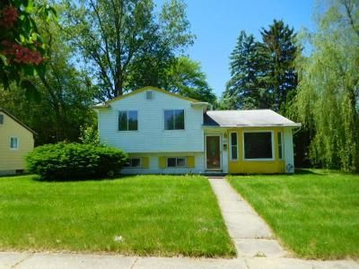 3 Bed 1.5 Bath Foreclosure Property in Lansing, MI 48911 - Brighton Dr