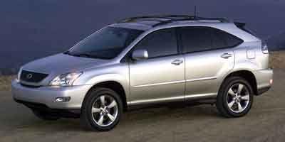 2004 Lexus RX 330 Base ()