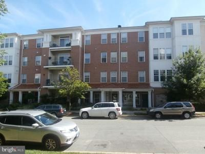 2 Bed 2 Bath Foreclosure Property in Gaithersburg, MD 20878 - Chevy Chase St Apt 103