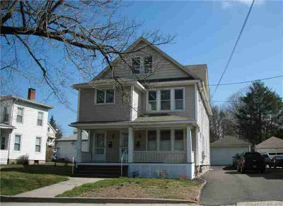 171 Division Street Ansonia Two BR, Professionally updated