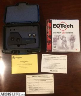 For Sale: EOTech 517.A65 (NEW)