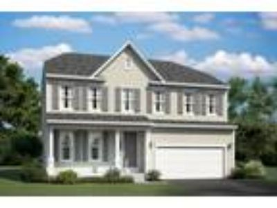 The Lexington - North Collection by K. Hovnanian Homes: Plan to be Built