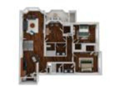 Ethan Pointe Apartments - Fairfield