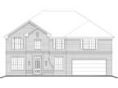 The Poplar II by Impression Homes: Plan to be Built