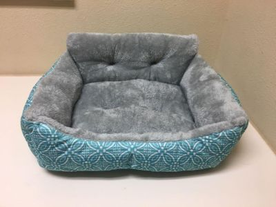 Small Dog or Cat Bed, 21 x17