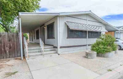 1450 Whyler Road #10 Yuba City Two BR, Cute and tidy home