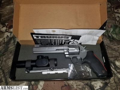 For Sale/Trade: Taurus