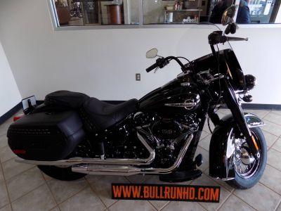 2018 Harley-Davidson Heritage Classic 114 Cruiser Motorcycles Manassas, VA