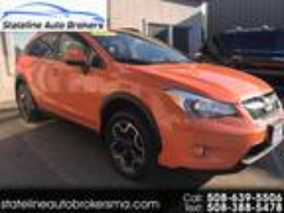Used 2014 SUBARU XV Crosstrek For Sale