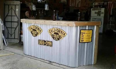 Bar for sale Brand New