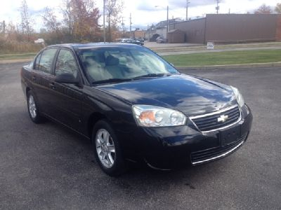 2006 Malibu-Low Miles-Very Clean-Non Smoker-No Rust Here