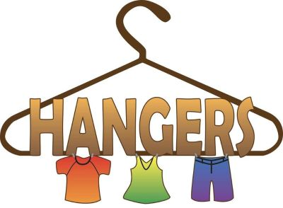 Hangers Wanted