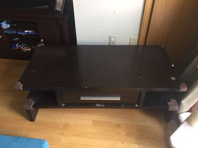 Coffee Table FREE