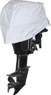 Purchase NEW OUTBOARD BOAT MOTOR-ENGINE COVER-COVERS 15-30 HP (66042) motorcycle in West Bend, Wisconsin, US, for US $22.70