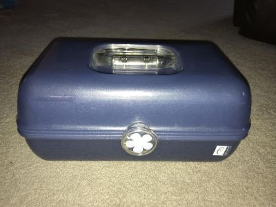 Classic Caboodle- great shape!