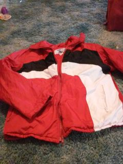 Old Navy puffer coat no hood crossposted