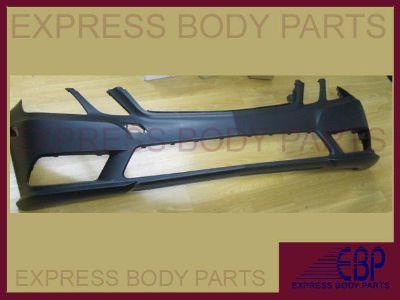 Find MERCEDES W212 E350 E550 2010 2011 2012 FRONT BUMPER SPORT STYLE PU QUALITY motorcycle in North Hollywood, California, US, for US $400.00