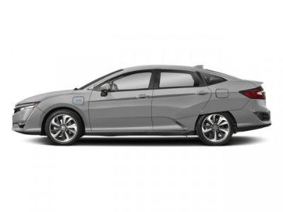 2018 Honda Clarity Plug-In Hybrid Touring (Solar Silver Metallic)