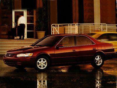 1997 Toyota Camry CE (Frosted Iris Metallic)