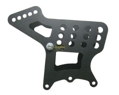 Sell Pull Bar Mounts for QuickChange Rear End Steel Dirt Modified IMCA USMTS USRA motorcycle in Prairie Grove, Arkansas, United States, for US $76.95