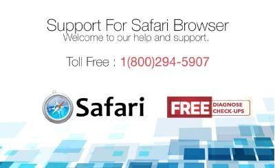 Safari browser update toll free:1-800-294-5907