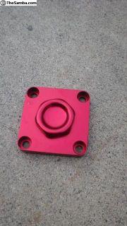 alternator stand block off