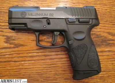 For Sale: Taurus PT 111 G2 $200....