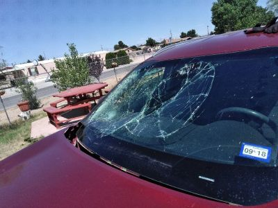 Windshield replacement, power Windows repair
