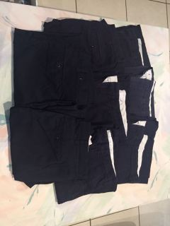 Men s uniform pants