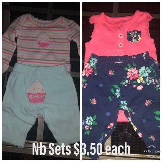 NB clothes