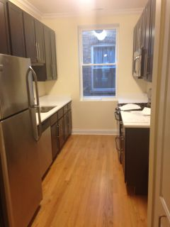 Beautiful 1bed/1ba in Rogers Park- In unit Laundry, Dishwasher, Air Conditioning, PETS OK