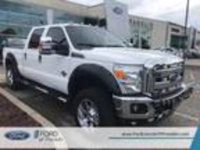 used 2016 Ford F-250 for sale.