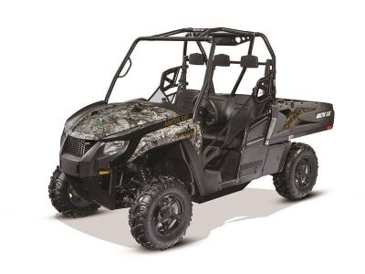 2017 Arctic Cat HDX 700 XT EPS Side x Side Utility Vehicles Hopkinsville, KY