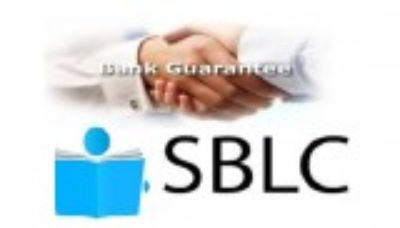 Bg, sblc offers for lease and sales