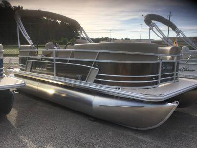 2018 SunChaser Geneva Cruise 20 LR DH Pontoons Boats Lagrange, GA