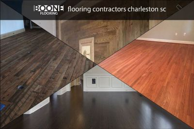 Experienced Flooring Contractors in Charleston SC