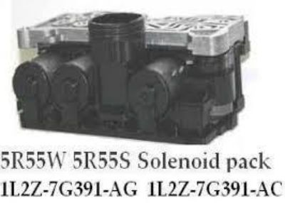 Buy FORD 5R55W-5R55S SOLENOID BLOCK-EXPLORER-MUSTANG-MOUNTAINEER-2002 & UP-SAVE CASH motorcycle in Valrico, Florida, US, for US $29.95