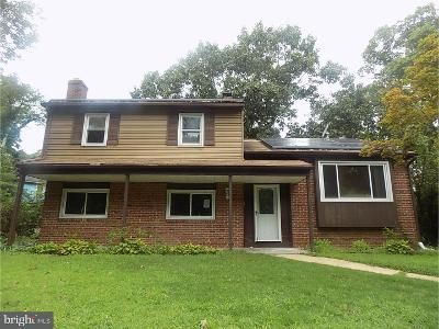 3 Bed 2 Bath Foreclosure Property in Wenonah, NJ 08090 - Cattell Rd