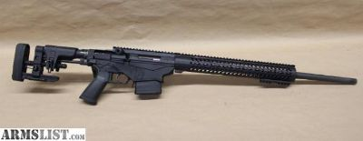 For Sale: Ruger Precision 6.5 Creedmoor