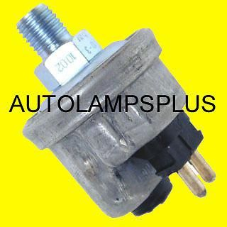 Sell Mercedes Oil Pressure Switch GENUINE 300SL 400SEL 500SEC 600SEL S320 S500 SL500 motorcycle in Fort Lauderdale, Florida, US, for US $28.00