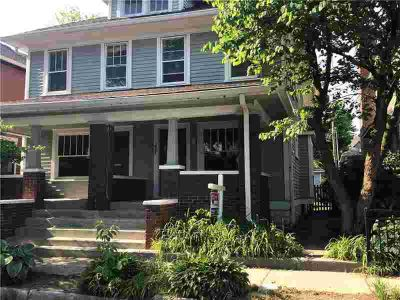 234 East 10th Street Indianapolis Three BR, This charming