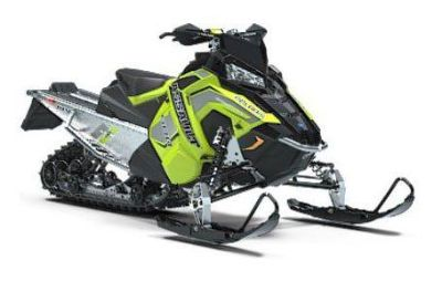 2019 Polaris 800 Switchback Assault 144 SnowCheck Select Snowmobile -Trail Elkhorn, WI