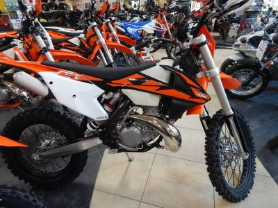2018 KTM 300 XC-W Competition/Off Road Motorcycles Concord, NH