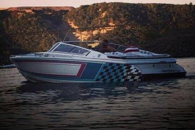 1988 Formula 242 LS