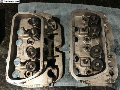 Big valve heads SCS