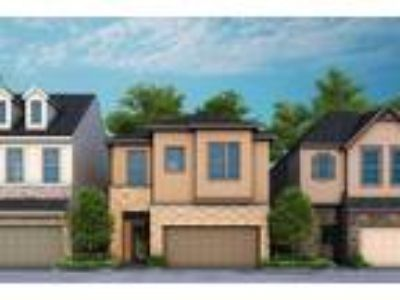 The Vendera by David Weekley Homes: Plan to be Built