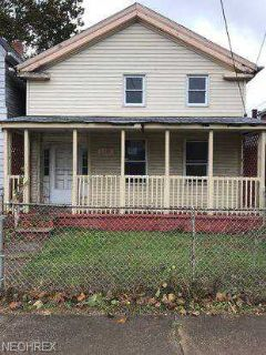 5602 Tillman Ave Cleveland Four BR, CALLING ALL SERIOUS