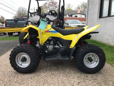 2019 Suzuki QuadSport Z90 ATV Kids Trevose, PA